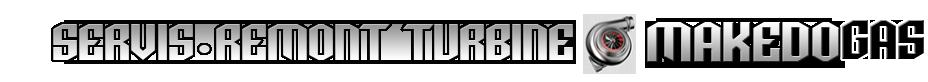 Servis Turbine – Servis Turbina