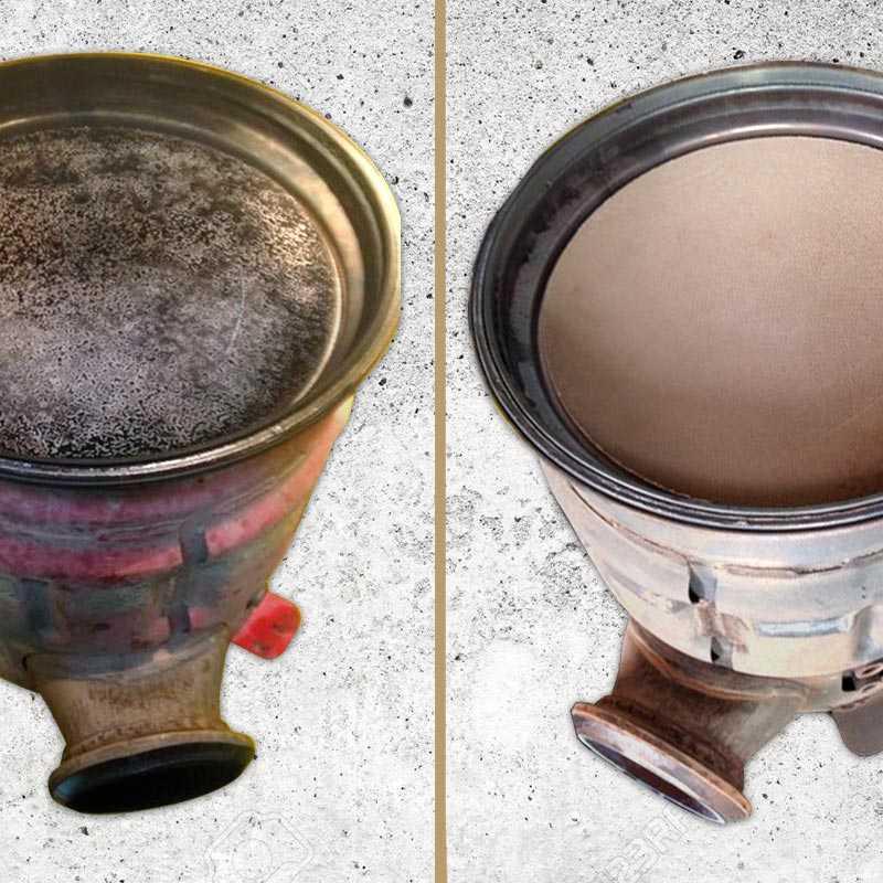 ciscenje dpf filtera beograd